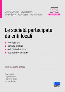 Le società partecipate da enti locali