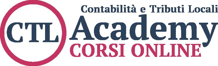 Contabilità e Tributi Locali Academy - Corsi online