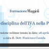 Screenshot_2021-03-16 La disciplina dell'IVA nella P A Normativa e prassi amministrativa - Bilancio e contabilità