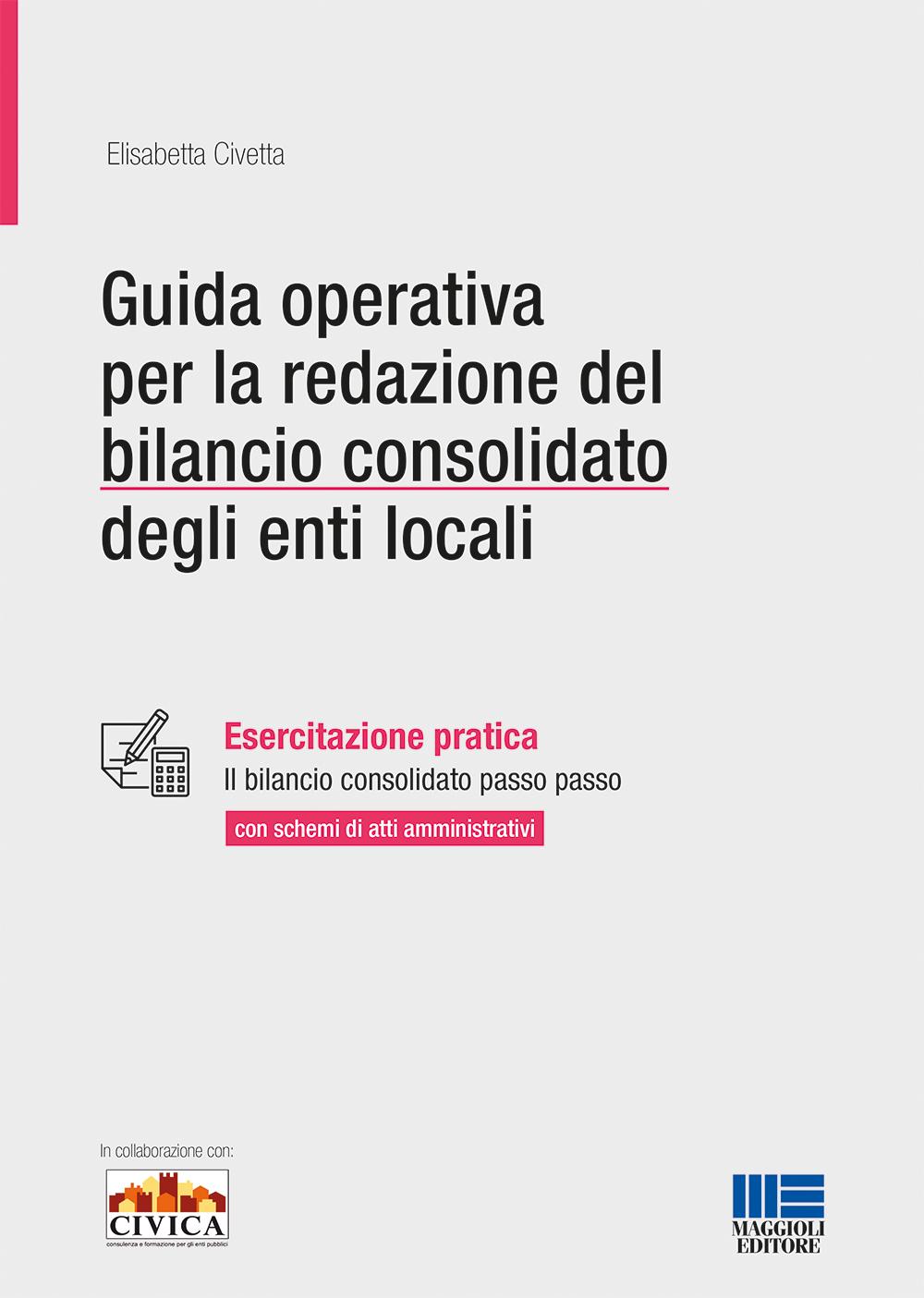 Guida operativa per la redazione del bilancio consolidato degli enti locali