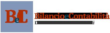 Bilancio e contabilità