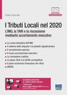 I Tributi Locali nel 2020